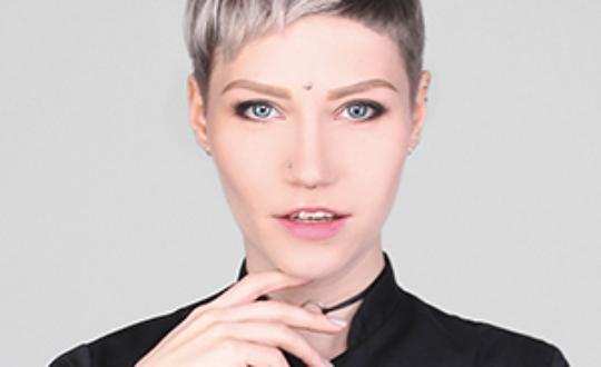 Анна Демидас