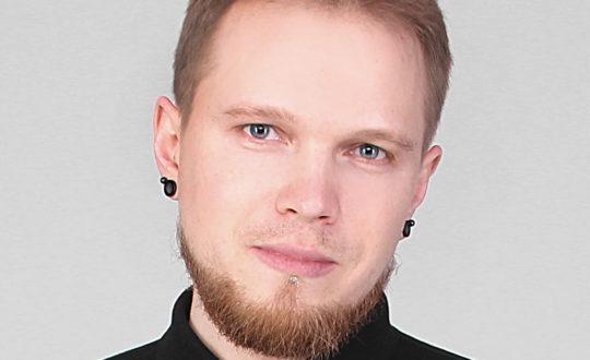 Алексей Вязьмин