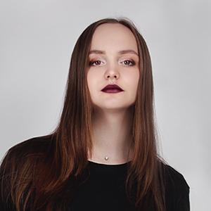 Таня Никандрова