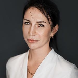 Ольга Екатеринчева