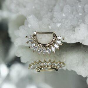Auris Jewellery - Marchesa