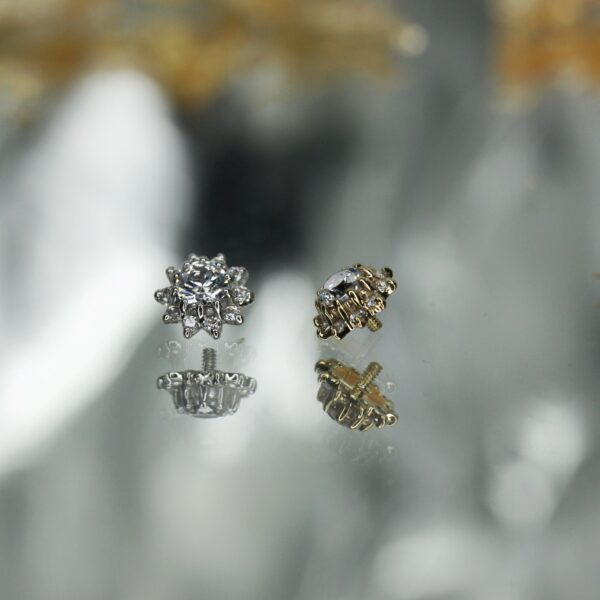 Auris Jewellery - Astra с бриллиантами