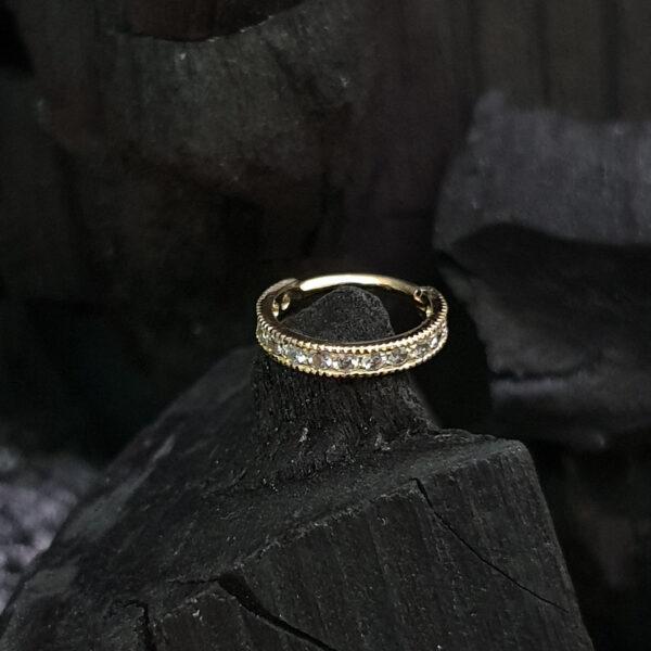 Auris Jewellery - Cassiopea