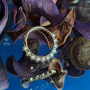 Auris Jewellery- Tiara с бриллиантами